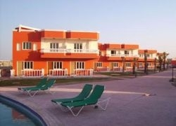 Египет, Хургада, Nefertity Beach 3* Nefertity Beach.